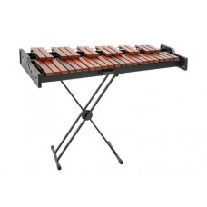 Adams Academy Desktop Marimba, padouk 3 oct