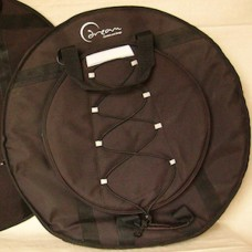"""Dream Deluxe Cymbal Bag w/dividers - 22"""""""